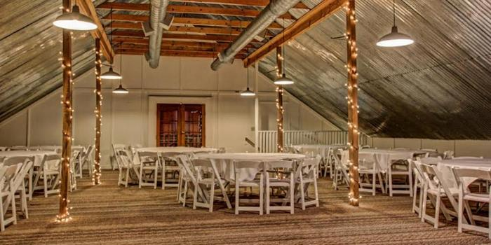 Cross Timbers Winery Weddings Get Prices For Wedding