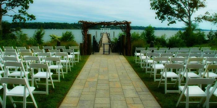 Waters Edge Events Center Weddings Get Prices For