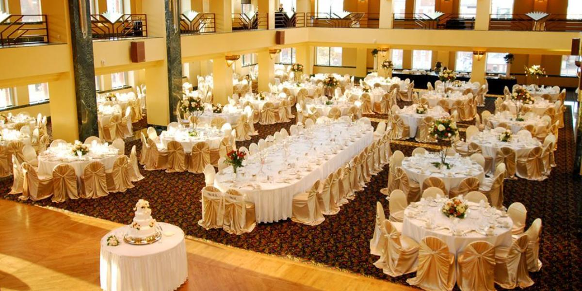 Atheneum Suite Hotel Weddings Get Prices For Wedding