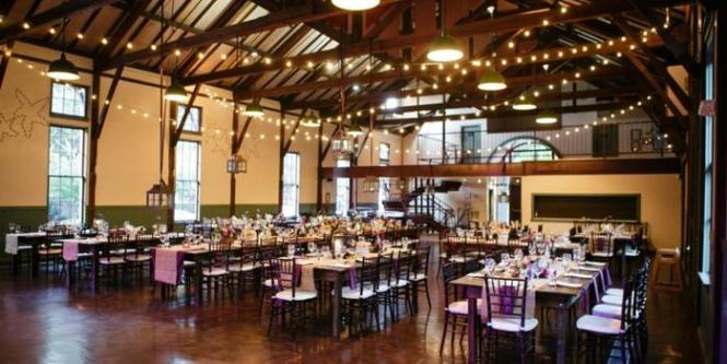 Amelita Mirolo Barn Wedding Venue Picture 4 Of 16 Provided By