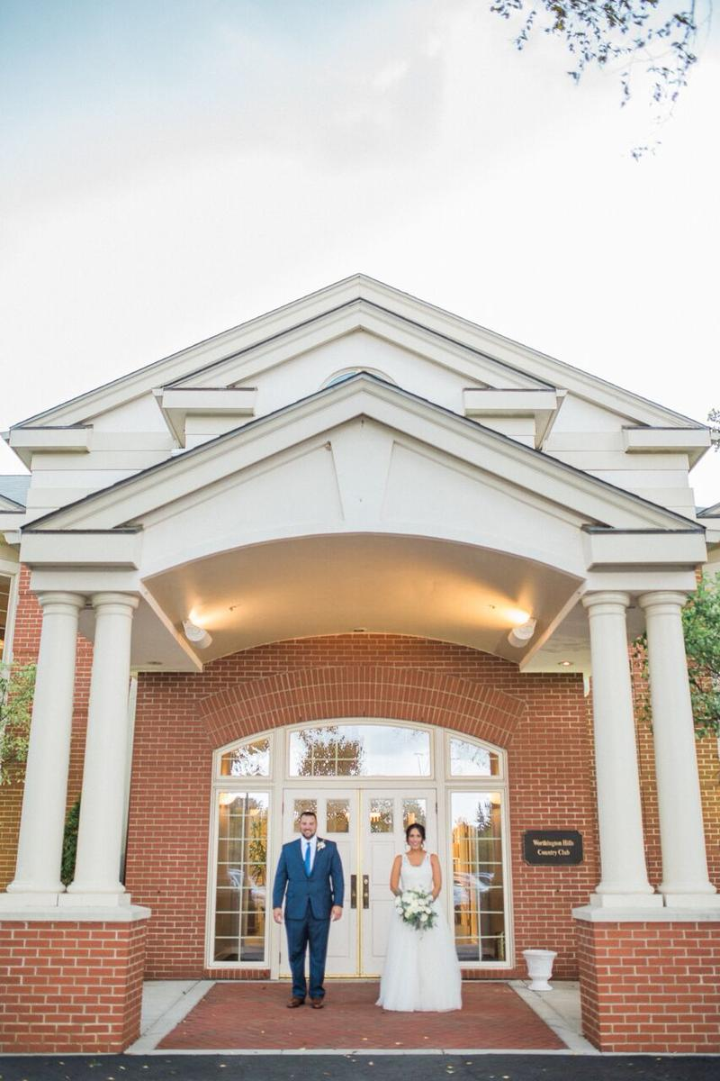 Worthington Hills Country Club Weddings Get Prices For Wedding Venues In Oh