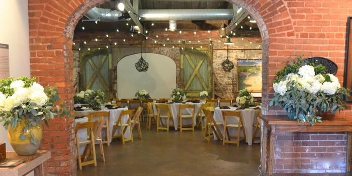 The Historic Train Depot Weddings Get Prices For Wedding