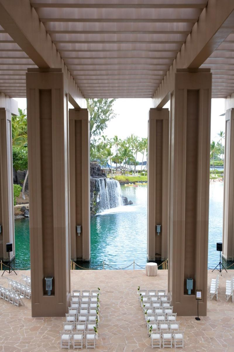 Hilton Waikoloa Village Weddings Get Prices For Wedding Venues In Hi
