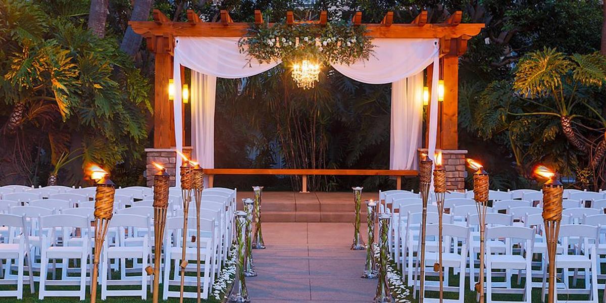 Crowne Plaza San Diego Weddings Get Prices For Wedding