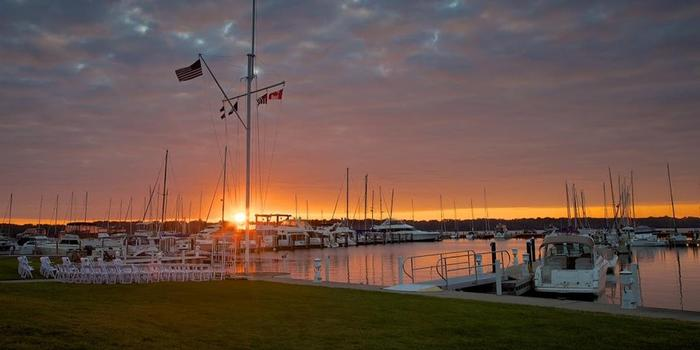 Erie Yacht Club Weddings Get Prices For Wedding Venues In PA