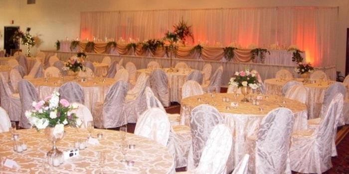 La Crosse Center Ballroom Weddings Get Prices For
