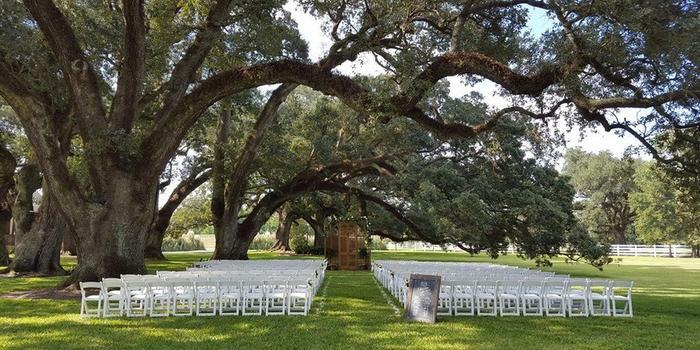 Stella Plantation Weddings Get Prices For New Orleans Wedding Venues In Braithwaite La