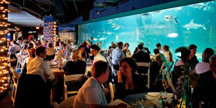 NC Aquarium At Pine Knoll Shores Weddings Get Prices For