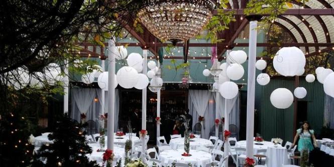 Houston S Best Reception Venue Demers Texas