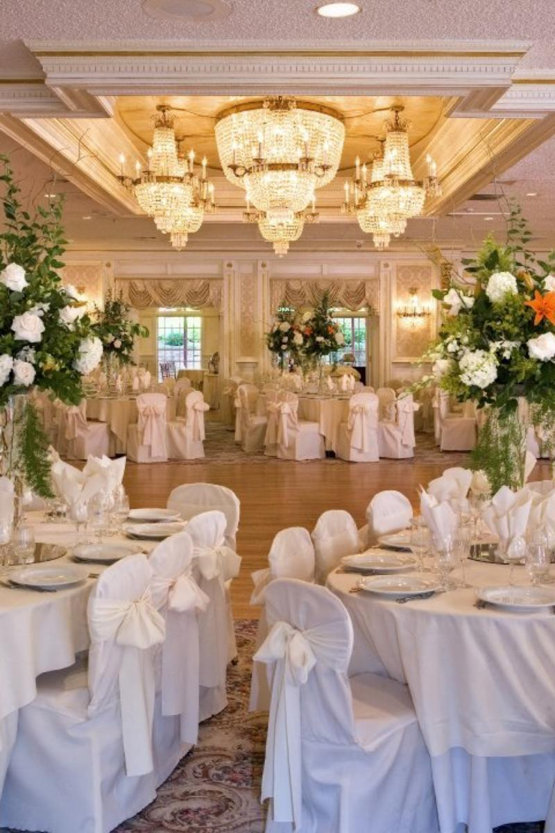 Estate weddings in nj - Check Out These Beautiful Affordable Wedding Venues The Simple