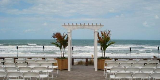 Weddings At Florida State Parks