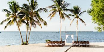 Florida Wedding Venues Key Largo Lighthouse Beach Fishing