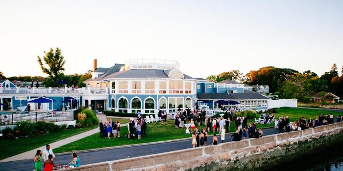 Pine Orchard Yacht Amp Country Club Weddings Get Prices