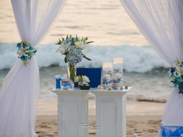 Phuket beach wedding vow remewal (28)