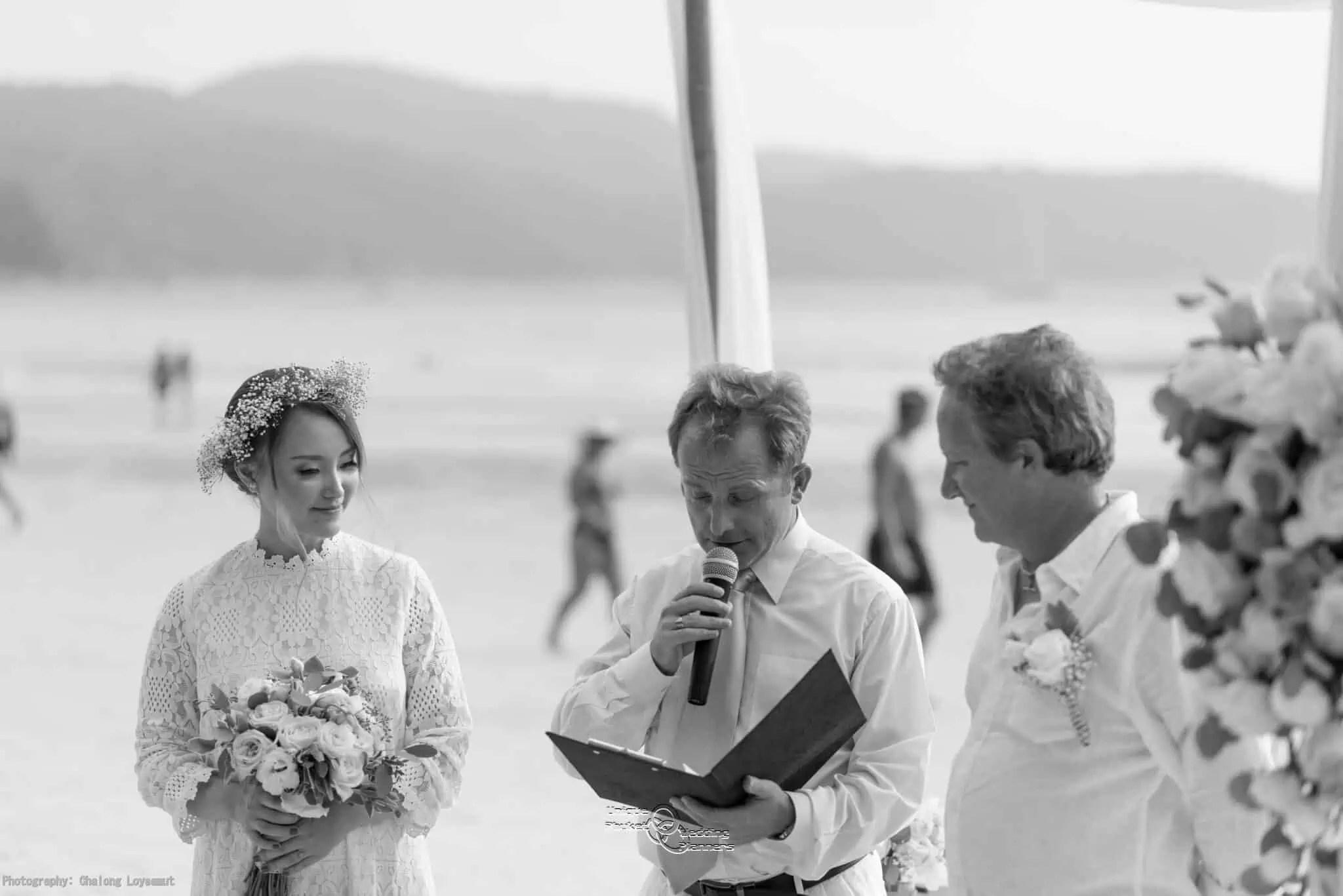 Marriage Celebrant Phuket 2