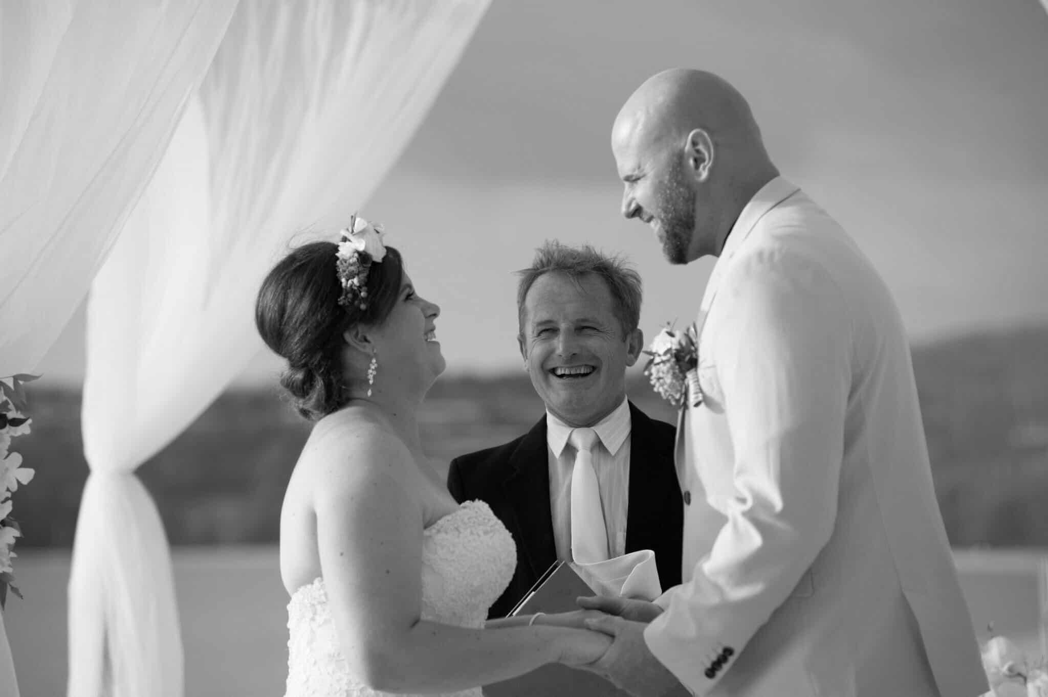 Phuket Beach Wedding Vow Renewal Bw