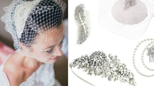 32 gorgeous wedding hair accessories from irish designers