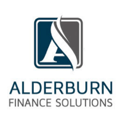 Click on the logo to visit Alderburn Finance