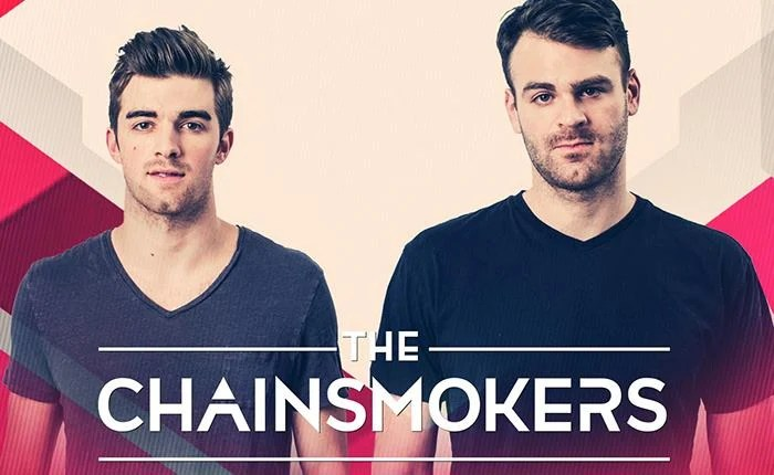 Image result for image of the chainsmokers