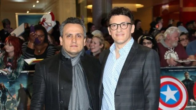 Image result for russo brothers civil war