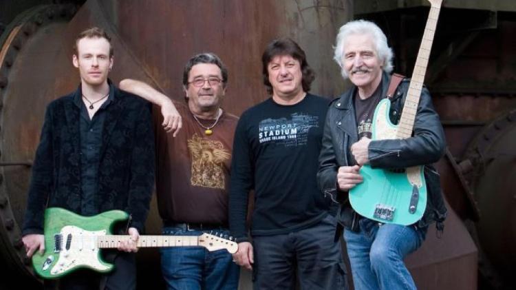 Ten Years After tour dates 2021 2022. Ten Years After tickets and concerts  | Wegow United States