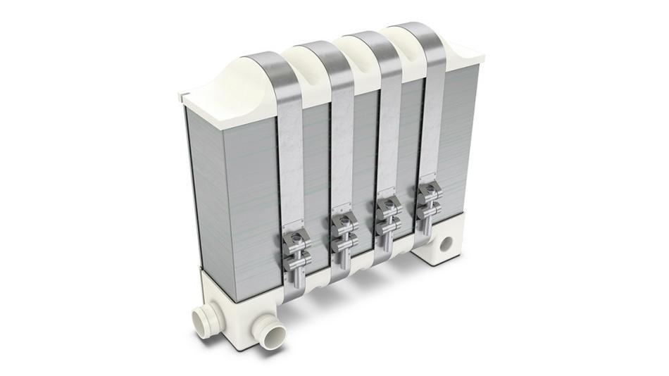 Schaeffler entwickelt Schlüsselkomponenten für Brennstoffzelle
