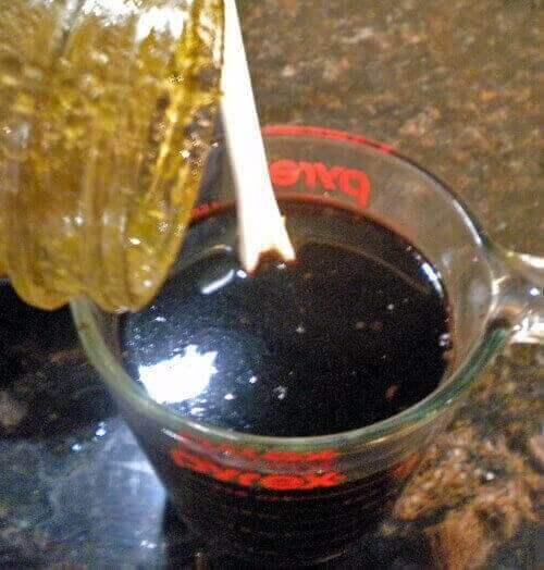 making homemade elderberry syrup recipe How to Make Elderberry Syrup for Flu Prevention