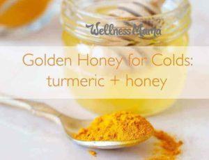 golden-honey-for-colds-turmeric-and-honey