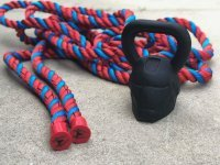 Iron Man Kettlebell from Onnit