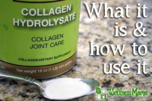What is collagen hydrolysate and how to use it