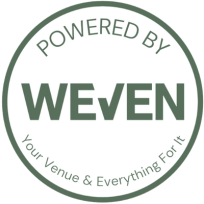 Powered By Weven. Partner since 2021