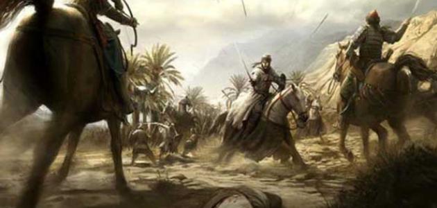 الفتوحات الإسلامية في عهد الخلفاء الراشدين موسوعة وزي وزي