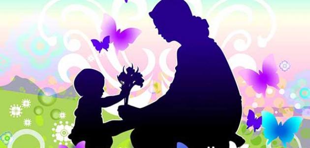 كلمة إذاعة مدرسية عن الأم موسوعة وزي وزي