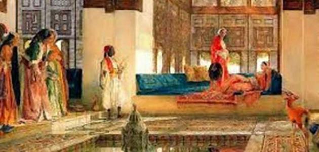 أغراض الشعر العربي موسوعة وزي وزي