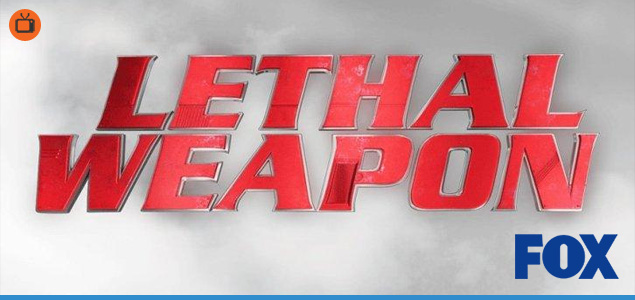 Lethal Weapon - The Murtaugh File