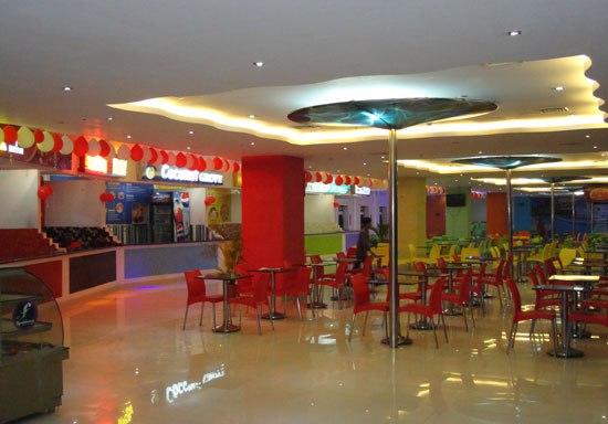 symphony food court hyderabad
