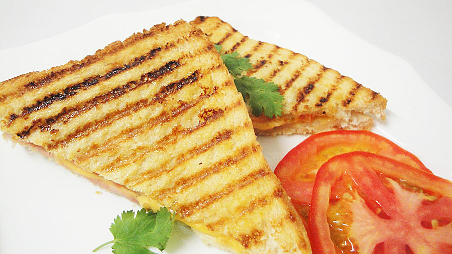 best sandwich places in Hyderabad