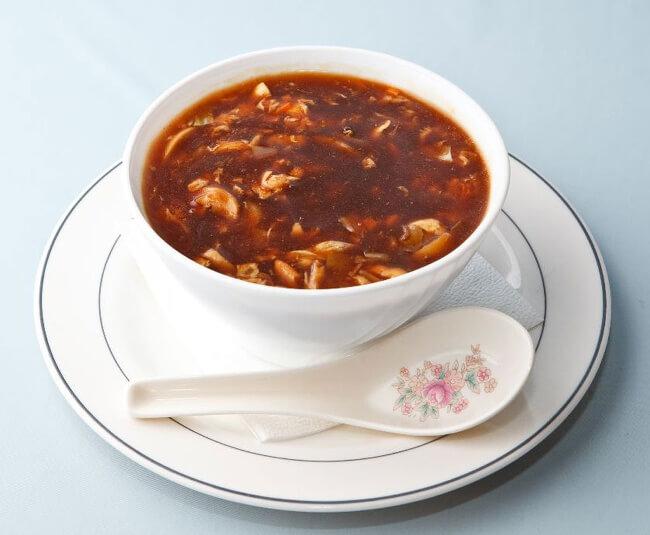 soups hyderabad