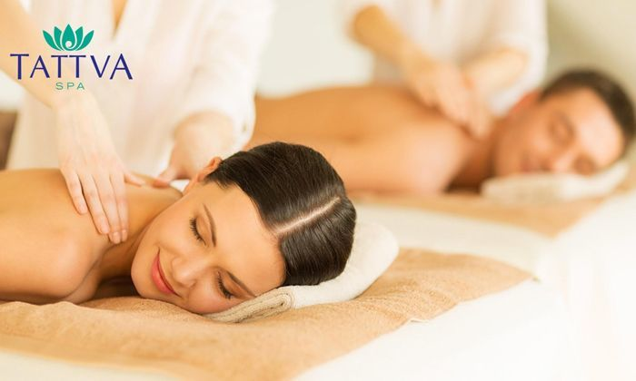 spa packages in hyderabad