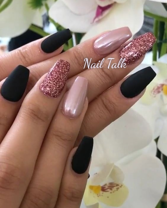 nail salons in Hyderabad