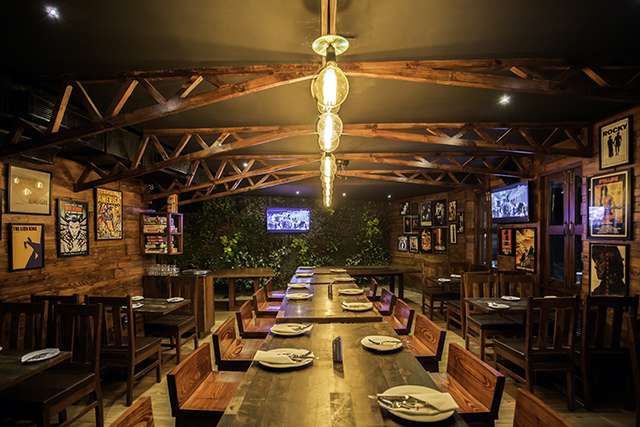 pocket friendly Bars in Pune