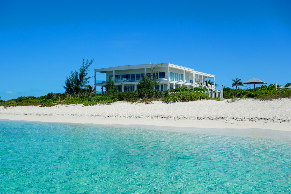 Best Kitchen Gallery: Turks And Caicos Villas Vacation Rentals Where To Stay of Villa Rentals In Turks And Caicos  on rachelxblog.com