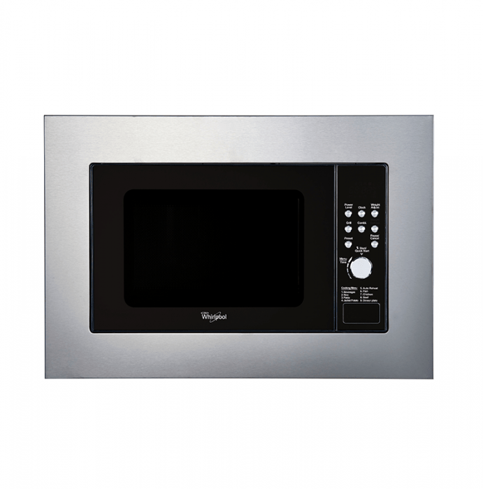 built in microwave oven with grill