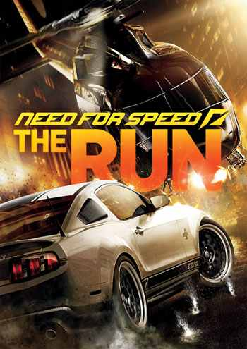 Need For Speed The Run Strategywiki The Video Game