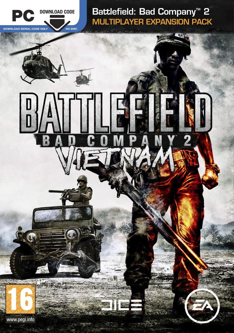 Battlefield Bad Company 2 Vietnam Strategywiki The