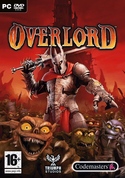 Overlord 2007 StrategyWiki The Video Game Walkthrough