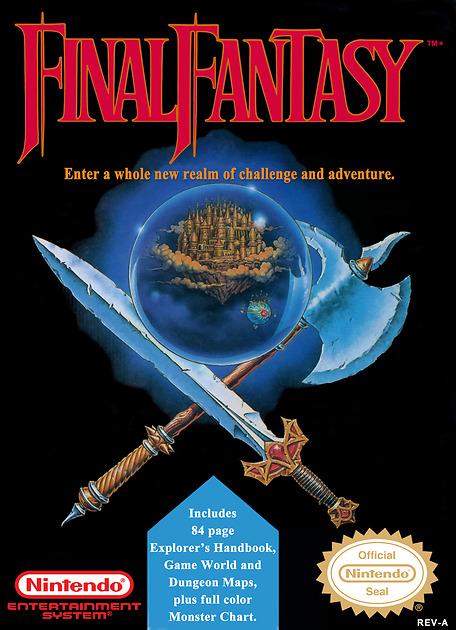 Final Fantasy StrategyWiki The Video Game Walkthrough