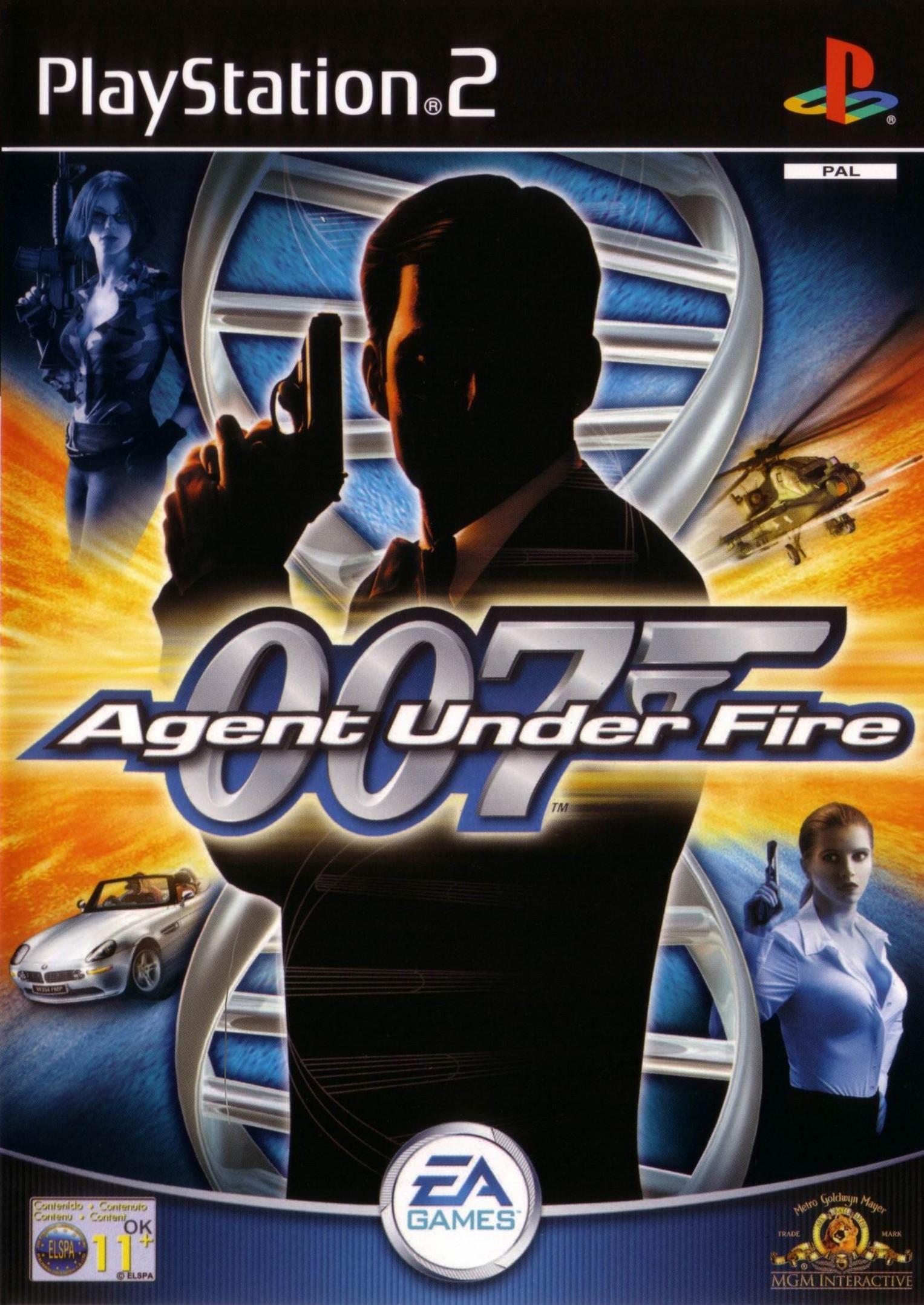 James Bond 007 Agent Under Fire StrategyWiki The Video