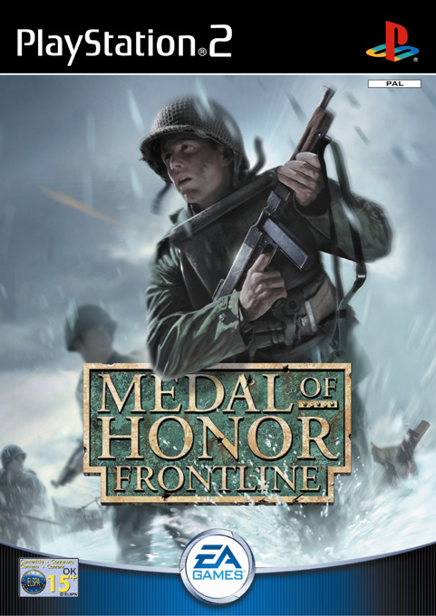 Medal Of Honor Frontline StrategyWiki The Video Game