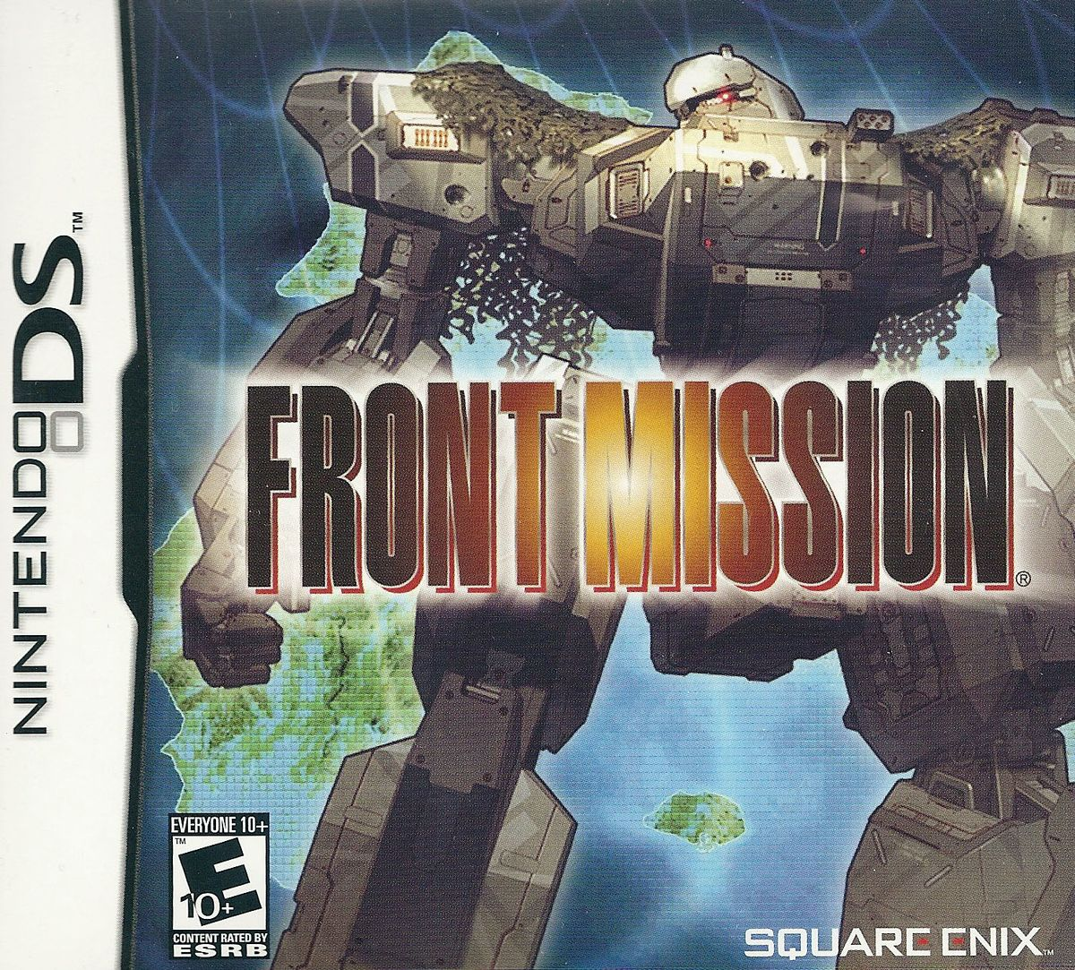 Front Mission Strategywiki The Video Game Walkthrough